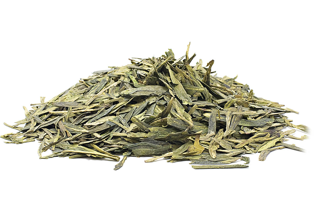 Avantcha | Organic Dragon Well - Long Jing