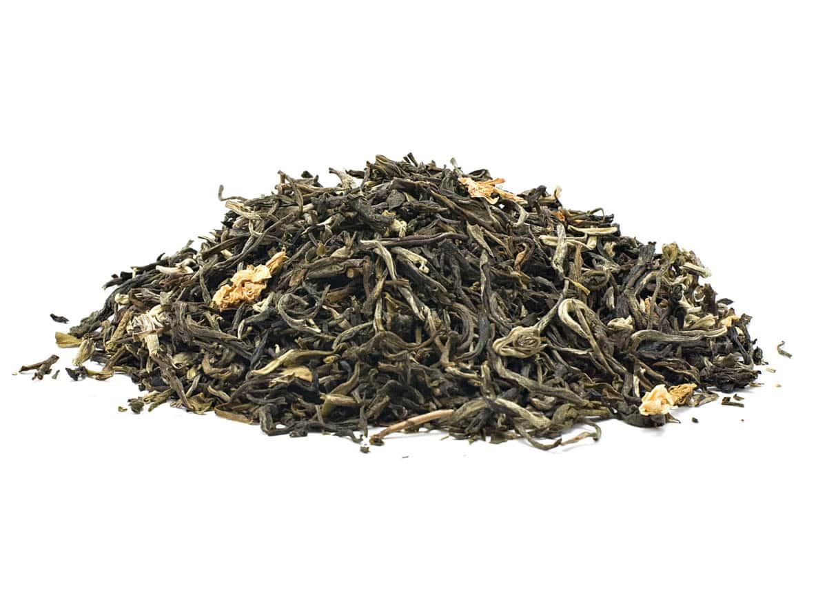 Avantcha   Organic Jasmine Tea