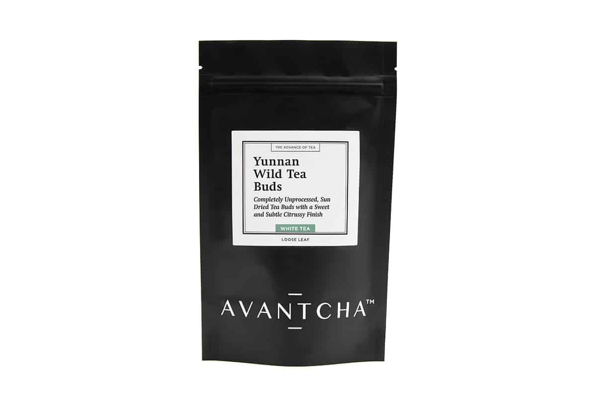 Yunaan Wild Tea Buds_Pouch