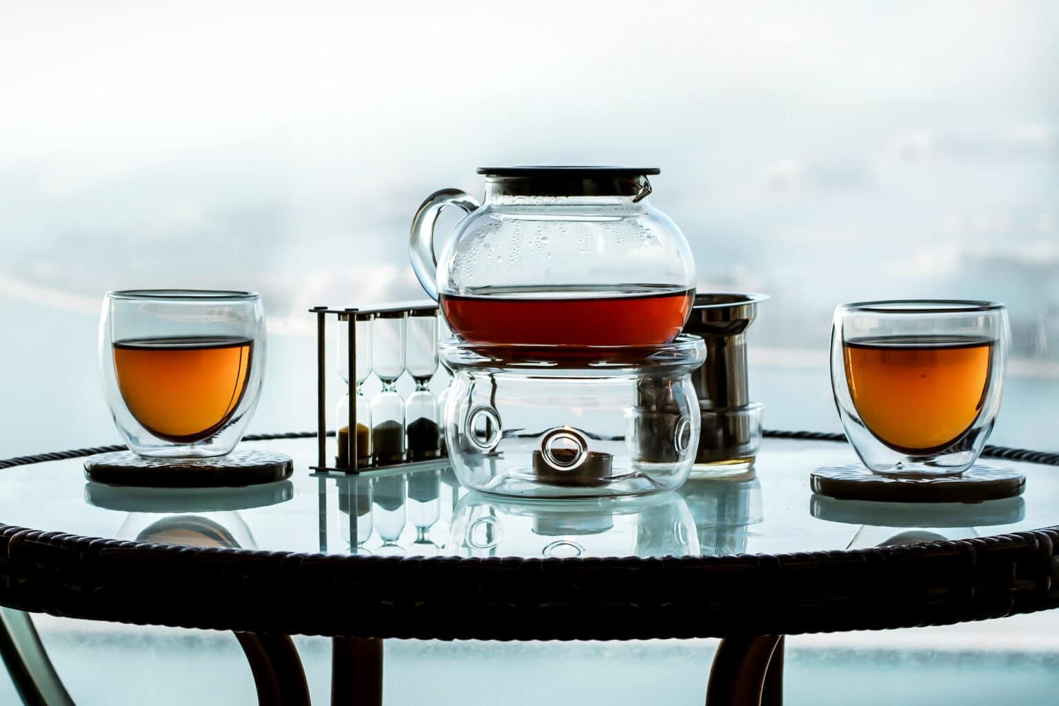 Luna Teapot 5