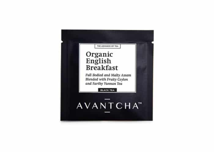 Organic English Breakfast Teabag Closed_Web