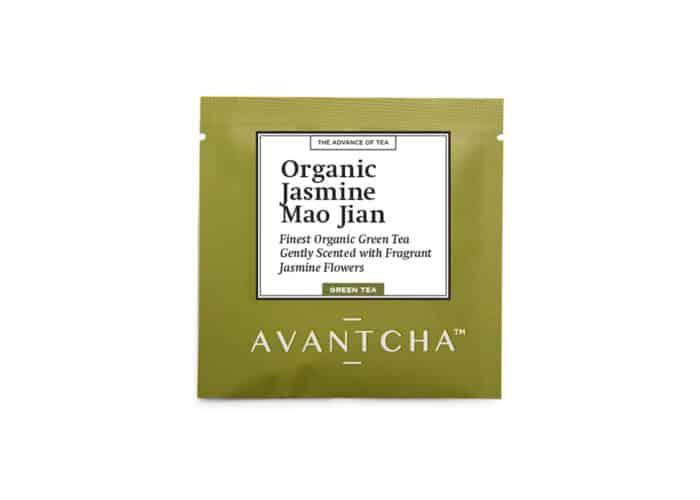 Organic Jasmine Mao Jian Teabag Closed_Web copy