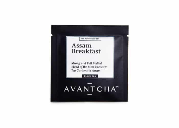 Assam-Breakfast
