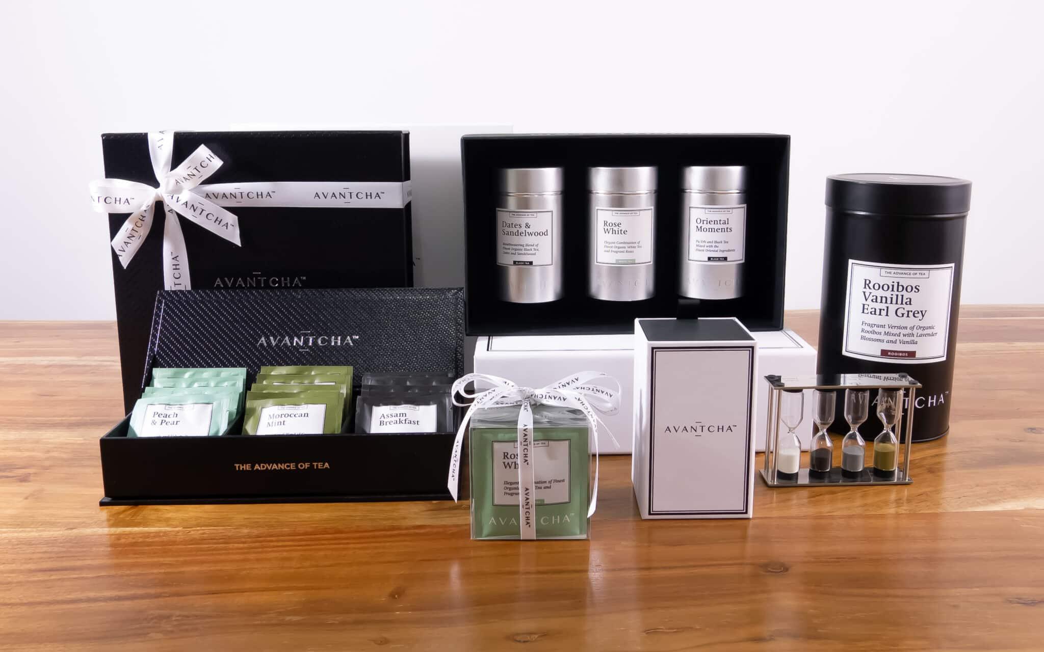 AVANTCHA | Corporate Gift