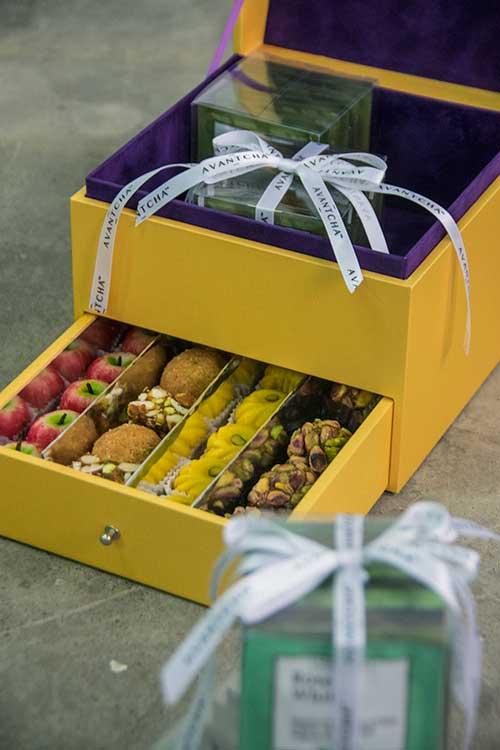 AVANTCHA | Diwali Celebration Tea Gift