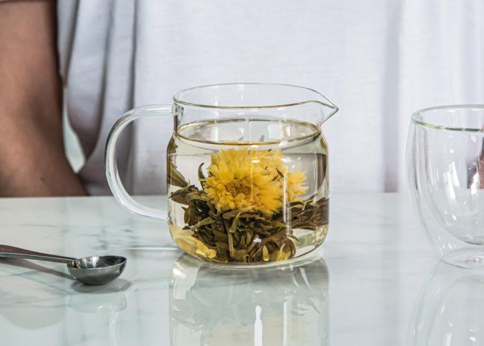 Blooming Tea Peach