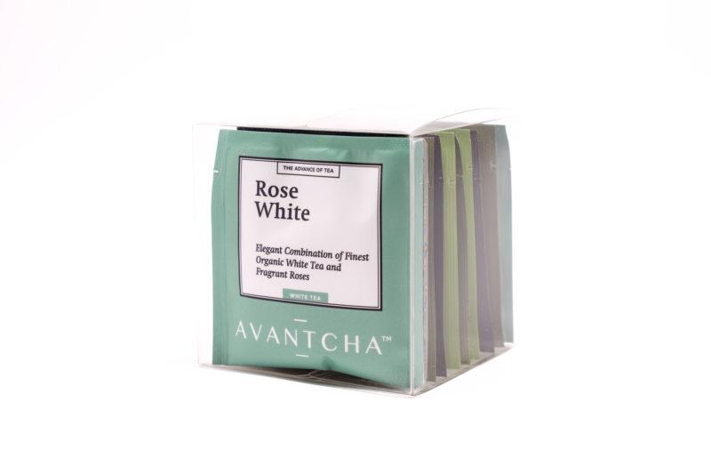 AVANTCHA mixed teabag cube