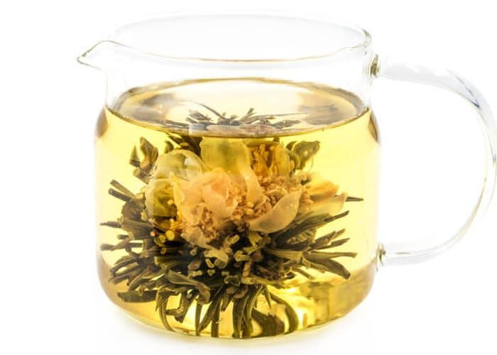 Blooming-Tea
