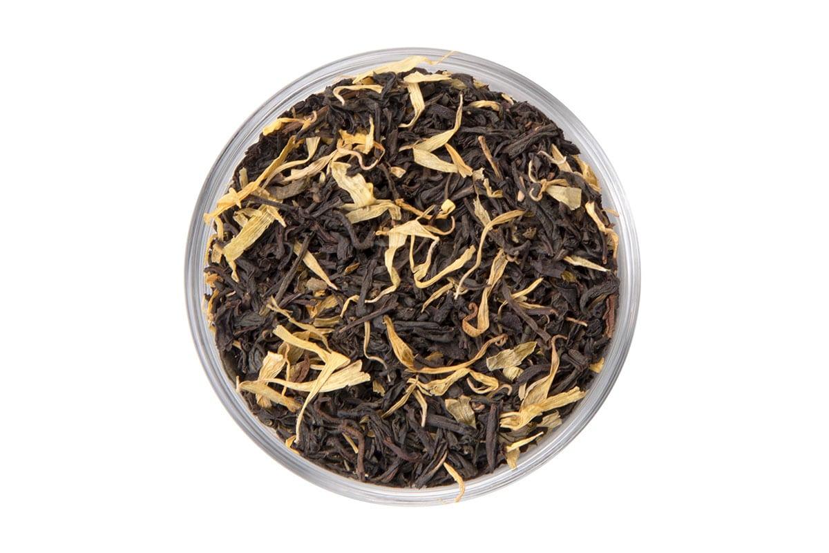 Organic Majestic Earl Grey Silk Teabag