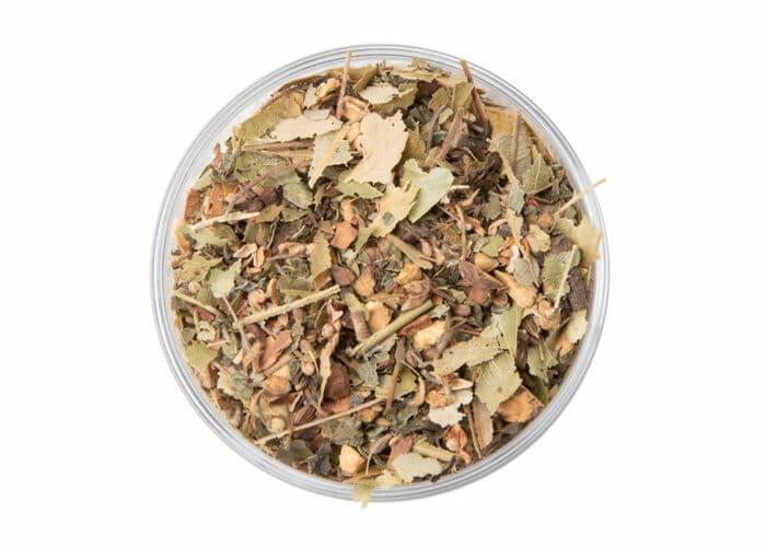 feel good herbal tea