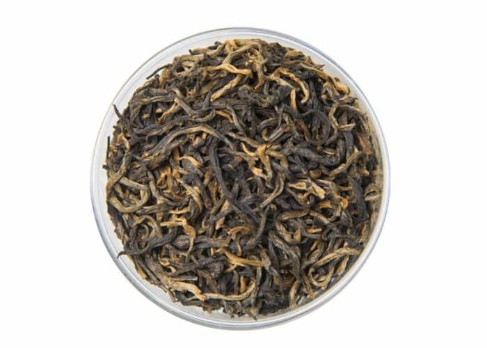 organic golden yunnan