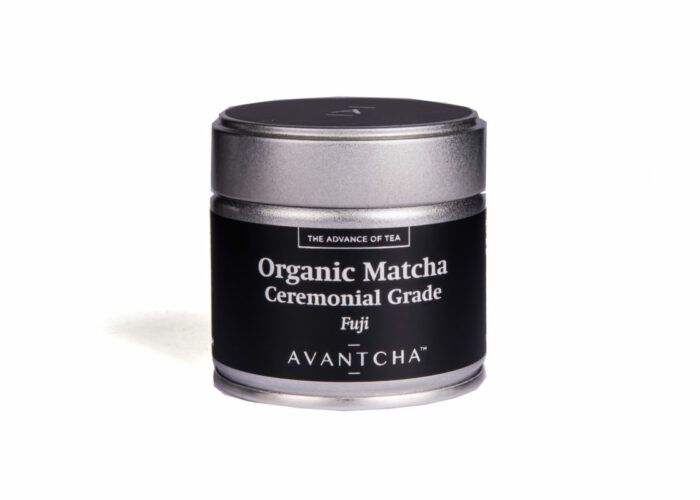 organic ceremonial matcha fuji