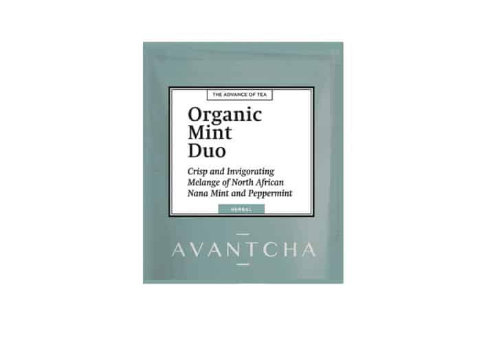 organic mint duo