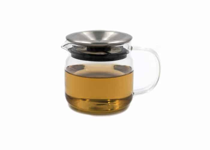 solo teapot