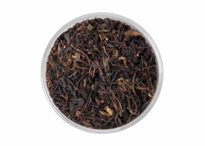 vanilla excelsior black tea