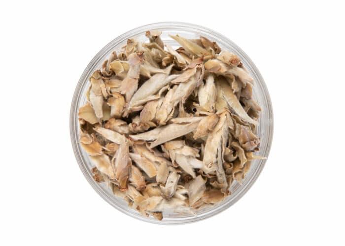 yunnan wild tea buds