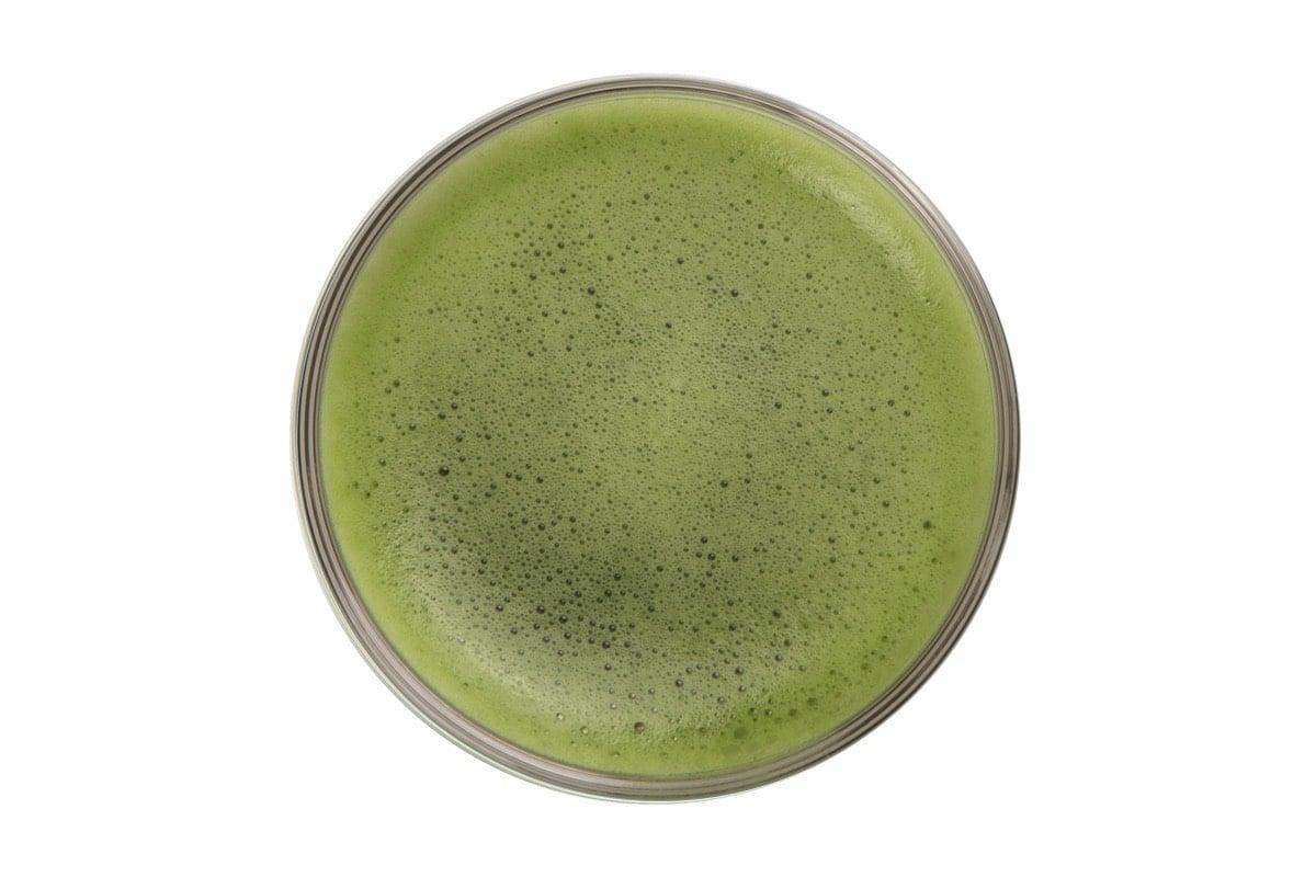 Organic Matcha Cocktail_Brewed