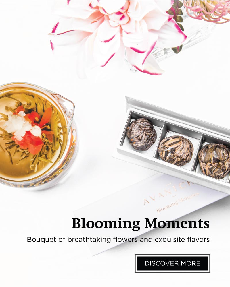 Blooming Moments
