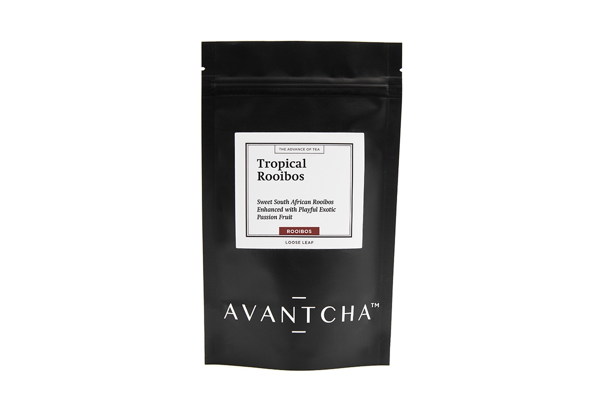 Tropical Rooibos 70g_Pouch
