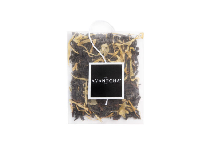 Majestic Earl Grey Naked Teabag