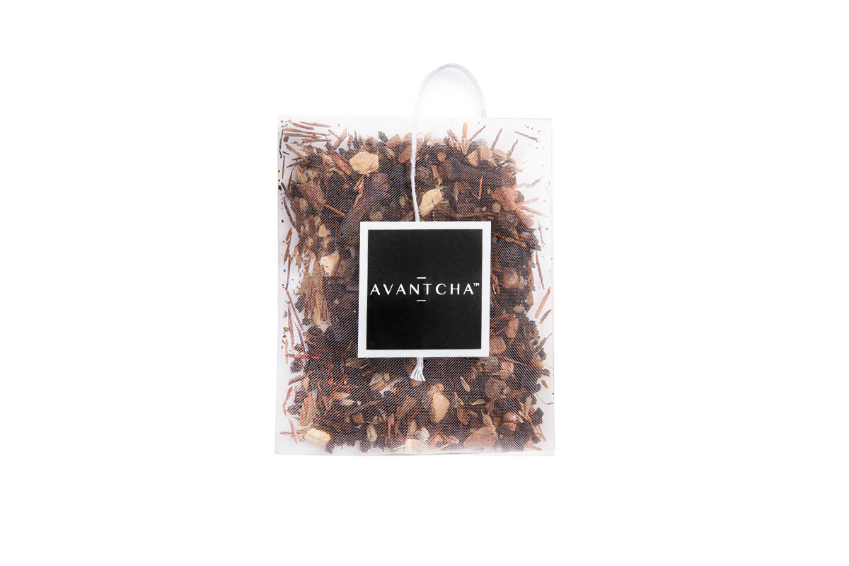 Masala Spice Naked Teabag