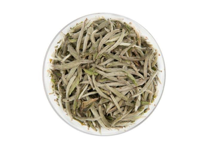 Baihao Silver Needle Yin Zhen_Loose