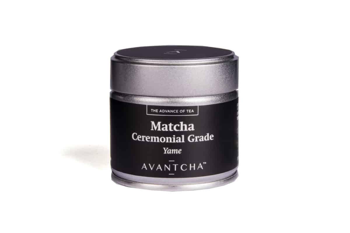 Matcha Yame