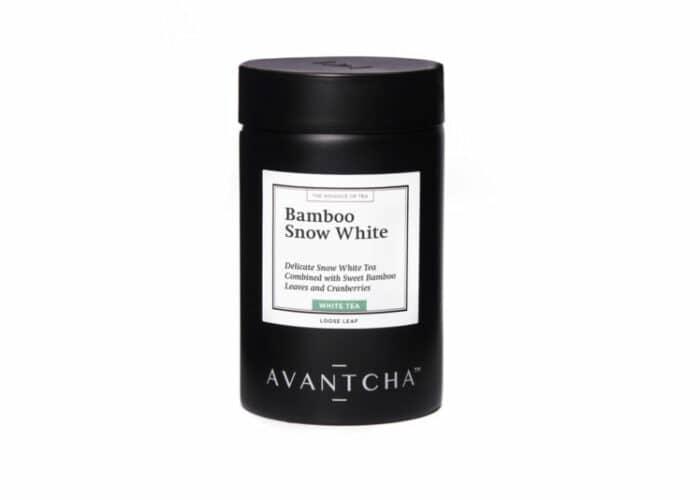 Bamboo-Snow-White