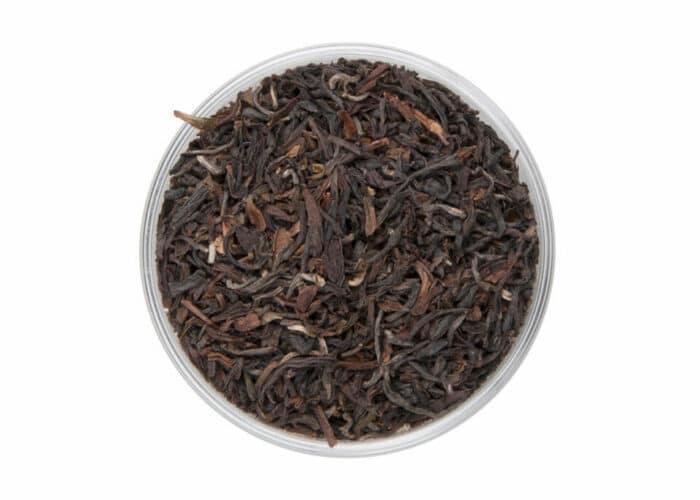 Organic Darjeeling loser Tee