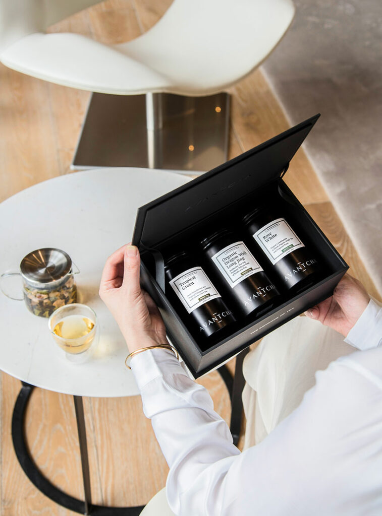 Tea for Business - Corporate Gifts