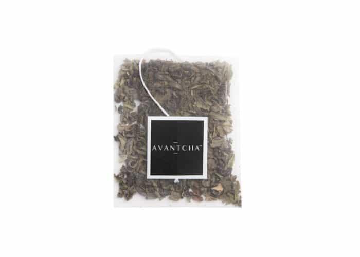 Moroccan Mint Naked Teabag